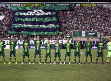El sueño sudamericano del Chapecoense terminó en tragedia