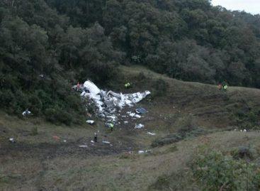 Atlético Nacional lamentó el accidente aéreo del Chapecoense