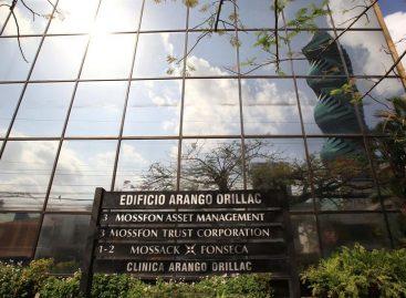 Allanan por segunda vez oficinas de Mossack Fonseca