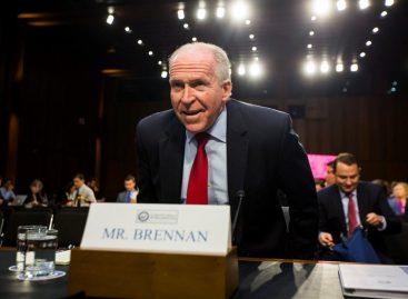 La CIA le dice a Trump que sería una «locura» abandonar acuerdo con Irán