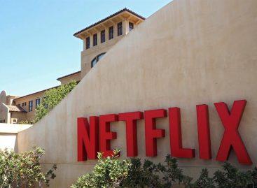 Netflix ganó 373,4 millones en los primeros 9 meses del año