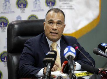 Panamá pide a Interpol detener a exmiembros de la casa de valores