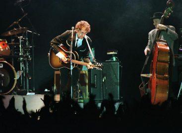 Bob Dylan no asistirá homenaje alosNobel en la Casa Blanca