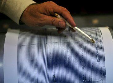 Terremoto de magnitud 6,9 sacude el norte de Nueva Zelanda