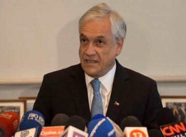 Piñera y Guillier continúan liderando carrera presidencial en Chile