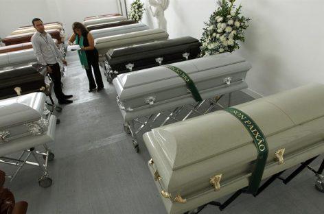Las medidas que estableció el Minsa para aplicar en los servicios funerarios durante epidemia del Covid-19