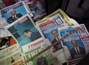 82% de los franceses aprueba la retirada de Hollande