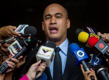 Chavismo pide al Supremo venezolano que designe dos nuevos rectores del CNE