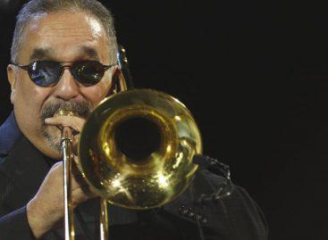Willie Colón celebró 50 años en la música con un concierto en El Bronx