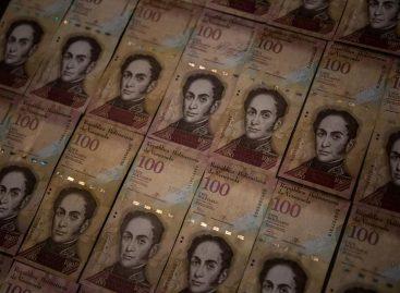 Maduro ordenó recoger los billetes de 100 bolívares en Venezuela
