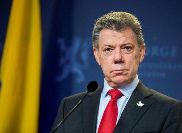 Santos: «No debes someter a referendo algo que no necesita hacerlo»
