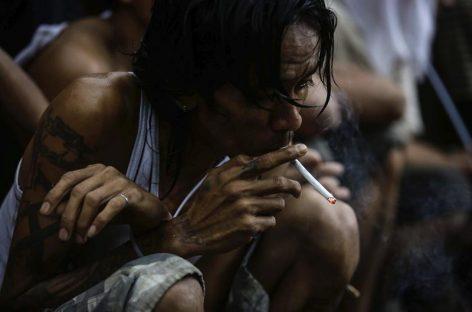 Argentina decretó emergencia nacional para combatir la drogadicción