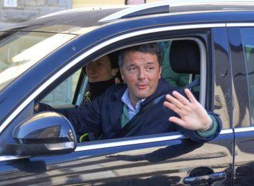 Renzi dice que el PD deberá hacer primarias antes de elecciones