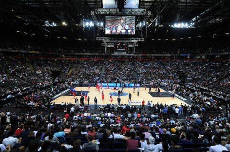 NBA suspendió indefinidamente su temporada por el coronavirus