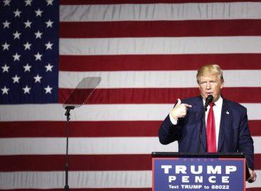 Trump le dijo al primer ministro vietnamita que quiere estrechar los lazos