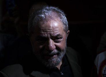 Ministerio Público de Brasil pidió prisión para Lula por corrupción