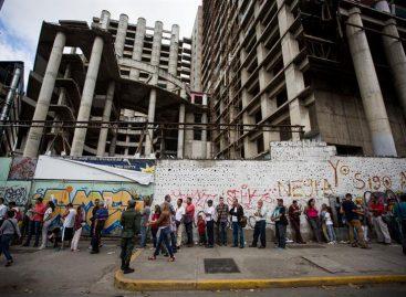 Autoridades venezolanas limitan el efectivo para salir y entrar al país