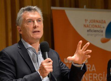 Macri avisa que volverá a haber cortes de luz este verano en Argentina
