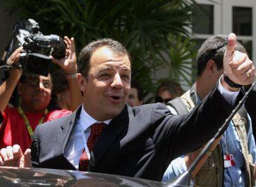 Denunciaron a exgobernador de Río por participar en escándalo Petrobras