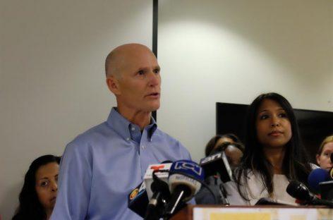 Gobernador pidió renuncia de directivo tras polémico contrato con Pitbull