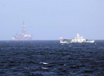 China está «tratando adecuadamente» la captura de dron submarino