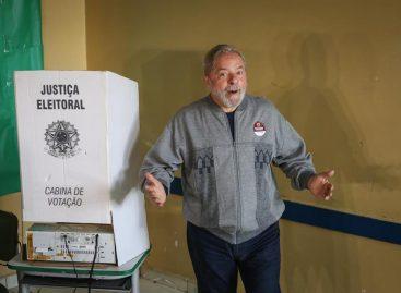 Lula responderá a quinta causa penal por supuesta corrupción