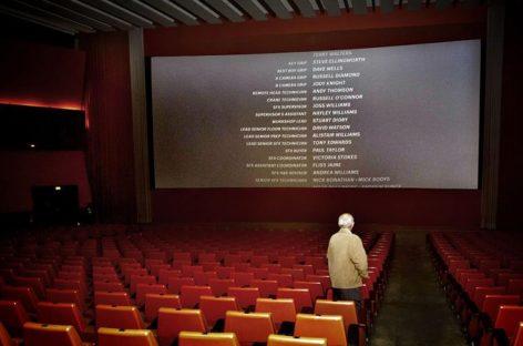 China superó a Estados Unidos como país con más salas de cine del mundo
