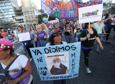 Conmoción en Argentina por muerte de mujer tras violación y empalamiento