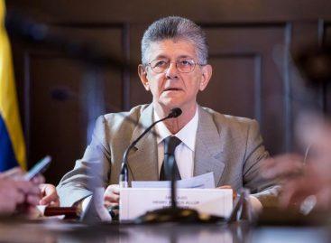 Opositor considera «importante» que Odebretch denuncie sobornos en Venezuela