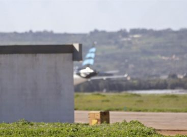 Liberados todos los pasajeros del avión libio secuestrado en Malta