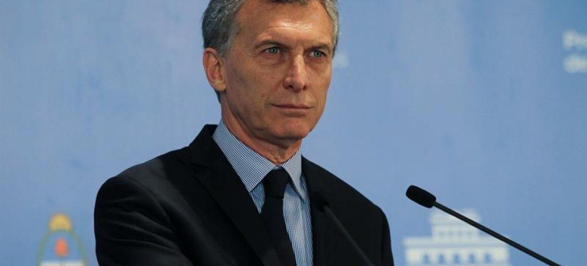 Gobierno de Macri abrío investigación a Armada y destituirá a sus altos mandos