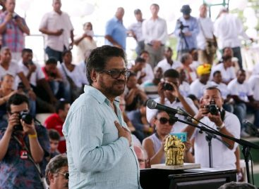 Las FARC rechazó denuncias sobre falta de control en zonas de preagrupamiento