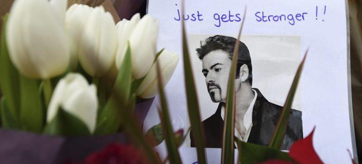 Autopsia a George Michael se practicará «a su debido tiempo»