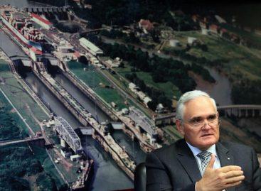 El Canal cumplirá 17 años en manos panameñas