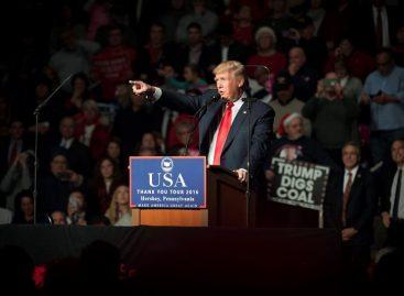 Trump anuncia reuniones con inteligencia para evaluar ataques rusos