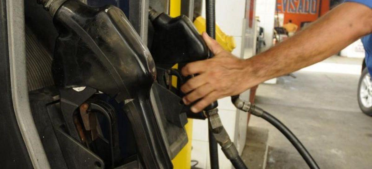 Anuncian disminución en nuevas tarifas de la gasolina