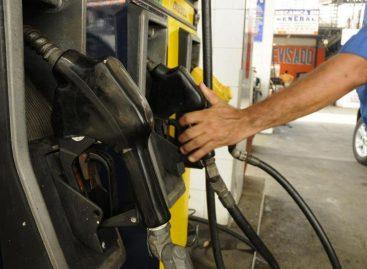 Nuevas tarifas del combustible regirán desde este viernes