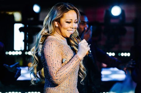 Mariah Carey tras su fiasco en Times Square: «Seguiré dando titulares»