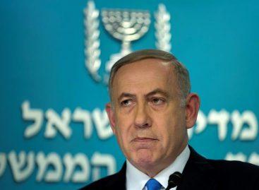 La Fiscalía israelí sospecha seriamente de posibles delitos cometidos por Netanyahu