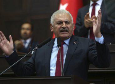 Turquía acusó al gobierno de Obama de apoyar el terrorismo en Siria