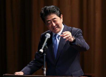 Primer ministro de Japón modificará su Gabinete para «limpiar su imagen»