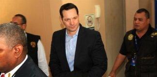 Guillermo Ferrufino