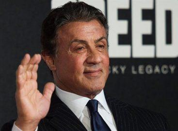 Sylvester Stallone dirigirá y protagonizará el filme «Tough As They Come»