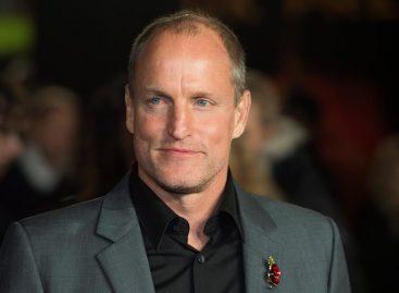 Woody Harrelson negocia incorporarse al filme de «Star Wars» sobre Han Solo