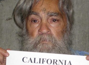 Hospitalizado de gravedad el asesino en serie Charles Manson en Estados Unidos