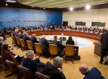 Rusia quiere restablecer las relaciones con la OTAN