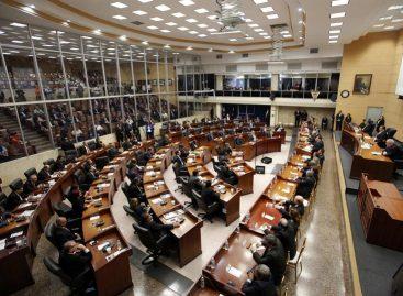 Piden a la Asamblea que inicie investigación contra Juan Carlos Varela