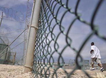 Estados Unidos trasladaría a cuatro reos de Guantánamo a Arabia Saudí