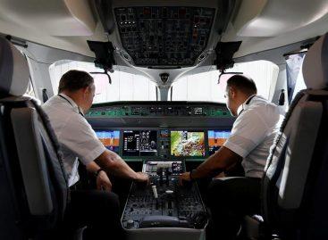 Avión de pasajeros ruso obligado a desviarse para no chocar con otro de la OTAN