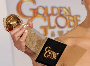 Leonardo DiCaprio y Ben Affleck, entre los presentadores de los Globos de Oro